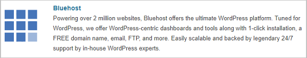 BlueHost Review 2021 (Pros & Cons) → Is it Really Good for You?