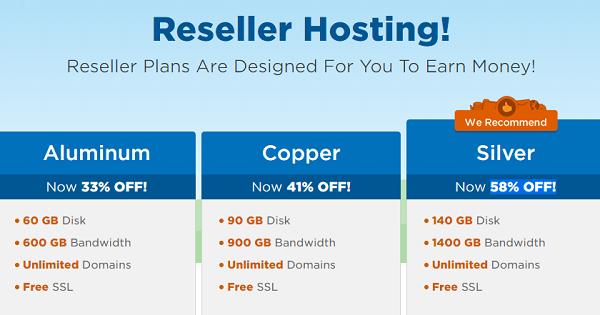 HostGator Reseller Hosting 2021 → Get up to 58% OFF!