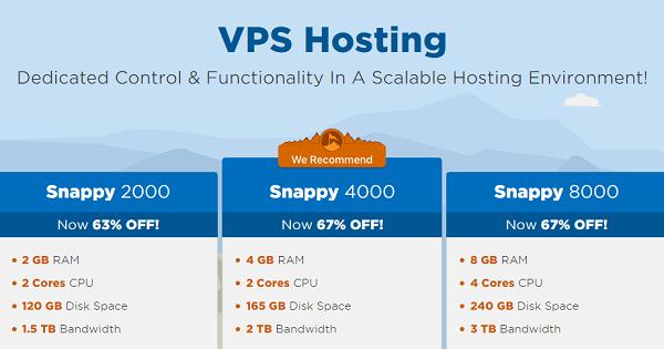 HostGator VPS Hosting Deals