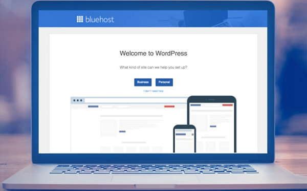 How to Start a WordPress Blog on BlueHost in 2021?