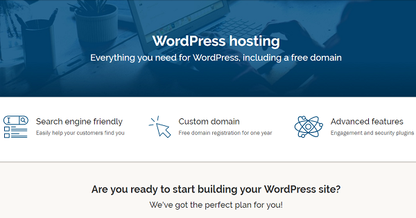 iPage WordPress Hosting 2021 → Get 60% OFF + FREE Domain Name