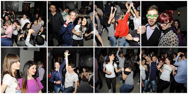 SiteGround Birthday Party Pics