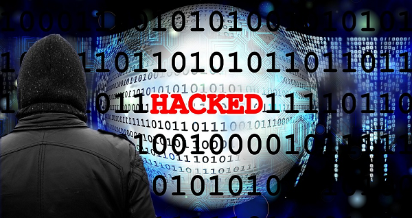 Domain and Hosting Hacked