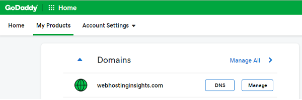 How to Point GoDaddy Domain to BlueHost? (2021 Guide)